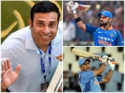 Ambati Rayudu Must Bat At Number Four For India Says Vvs Laxman
