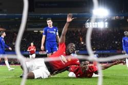 Fa Cup Chelsea Vs Manchester United