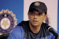 Rahul Dravid Feels India Favourites To Win World Cup