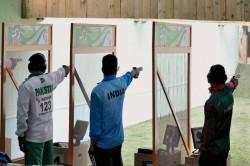 Pulwama Fallout Pakistan Shooters