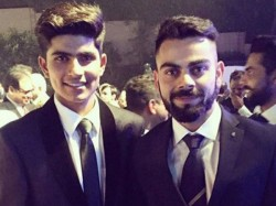 Shubman Gill Is Better Than Kohli At The Age Of