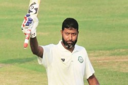 Ranji Trophy Wasim Jaffer Vidarbha