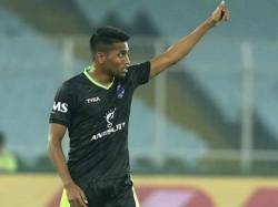 Atk Beats Delhi Dynamos In Isl Last Match