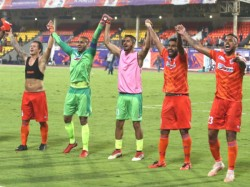 Pune City Fc Set Release Their Entire Team