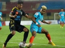Kerala Blasters Indian Arrows Indian Super Cup Match