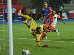 Bengalurfc Fc Goa Indian Super League Final