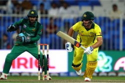 nd Odi Australia Beat Pakistan
