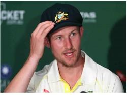 Cameron Bancroft Play In County Cricket