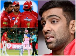 Punjab Captain Ashwin Is Guilty Not Telling The Truth Prasanna