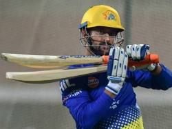 Spot Fixing Can Happen Without Players Knowing Says Ms Dhoni