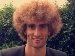 Fellaini Announces International Retirement From Belgium