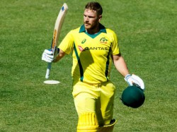 Australia Beats Pakistan In First Odi Match