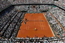 French Open Increases Prize Money