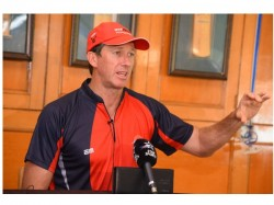 World Cup Glenn Mcgrath Favourites
