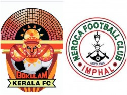 Marcus Joseph Strike Keeps Gokulam Kerala Safe