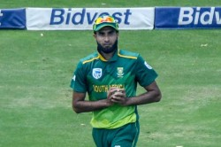 Imran Tahir To Retire From Odi S After 2019 World Cup