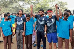 Irfan Kt Becomes First Indian Athletics