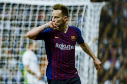 Barcelona Triumphed 1 0 In A Tight Clasico Clash With Real Madrid