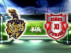 Indian Premier League Kolkatta Punjab Match Preview