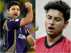 Kuldeep Yadav Is Not A Mysterious Bowler