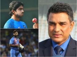 Vijay Shankar Rishabh Pant Should Learn To Play
