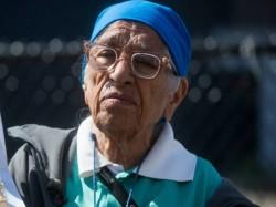 Year Old Man Kaur Athletics Performance