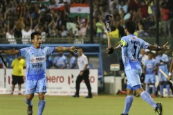 Azlan Shah Cup India Win Over Japan