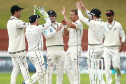 New Zealand Wrap Up Bangladesh Series