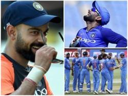 India Austrlia Second Odi Match Preview