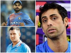 Ashish Nehra Picks Mohammad Shami As The Biggest Asset Of India In World Cup