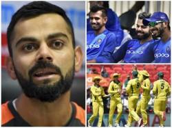 India Australia Fifth Odi Match Preview
