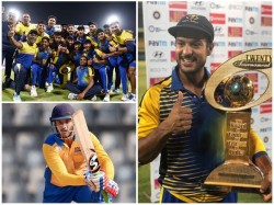 Karnataka Wins Syed Mushtaq Ali Trophy Cricket