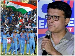 Ganguly Makes Surprising Pick For The Number Four Slot For India In World Cup