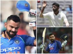 Virat Kohli And Jasprit Bumrah Retains Number One Rank