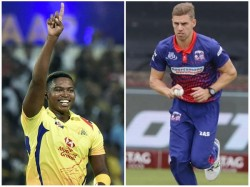 Chennai Super Kings Pacer Lungi Ngidi And Kkr Pacer Nortje Ruled Out Of Ipl