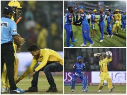 Csk Captain Ms Dhoni Overtakes Raina And Devilliers