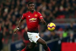 Paul Pogba Leave Manchester United