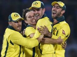 India Australia Fifth Odi Match Live Updates