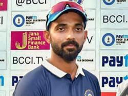 Ajinkya Rahane Deservs Place In India S World Cup Team