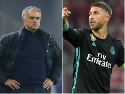 Sergio Ramos Threatens To Leave Real Madrid If Jose Mourinho Returns To The Bernabeu