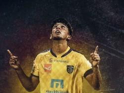 Sahal Abdul Samad Emerging Player