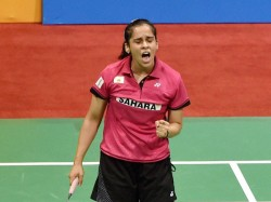 Saina Nehwal Second Highest In Earnings