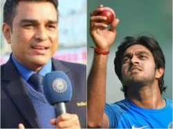Sanjay Manjrekar Picks Indias Squad