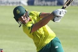 rd T20 South Africa Beat Sri Lanka