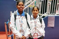 India Win Big At Special Olympics