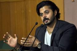 Sreesanth Life Ban Revoked