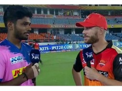 You Destroyed My Day David Sanju Samson