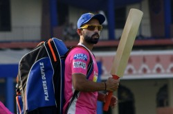 Ajinkya Rahane Fined For Slow Over Rate