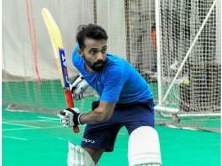 Ajinkya Rahane Indian Cricketer