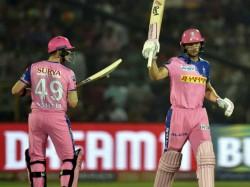 Rajasthan Bowl Rohit Back Mumbai